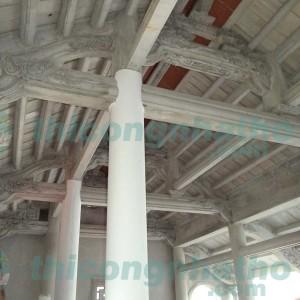 Nhà Thờ ở Vụ Bản, Nam Định