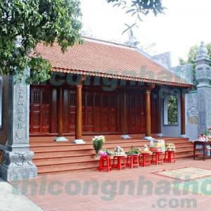 Nhà Thờ ở Kinh Môn, Hải Dương