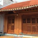 Bàn Giao Nhà Thờ Khúc Thủy- Thanh Oai- Hà Nội