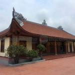 Hoàn Thành Bàn Giao Nhà 5 Gian Vũ Thư – Thái Bình