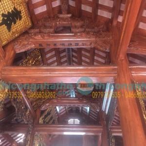 Hoàn Thành Bàn Giao Nhà Thờ Ích Vịnh- Vĩnh Quỳnh – Hà Nội