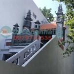 12. Khánh Thành Bàn Giao Nhà Thờ 2 Tầng ở Văn Bình Thường Tín Hà Nội